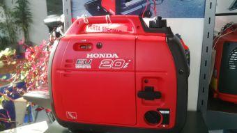 Generatore honda usato montare motore elettrico for Gruppo elettrogeno honda usato