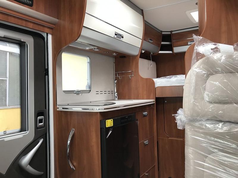 sanrocco - camper - vendita camper laika