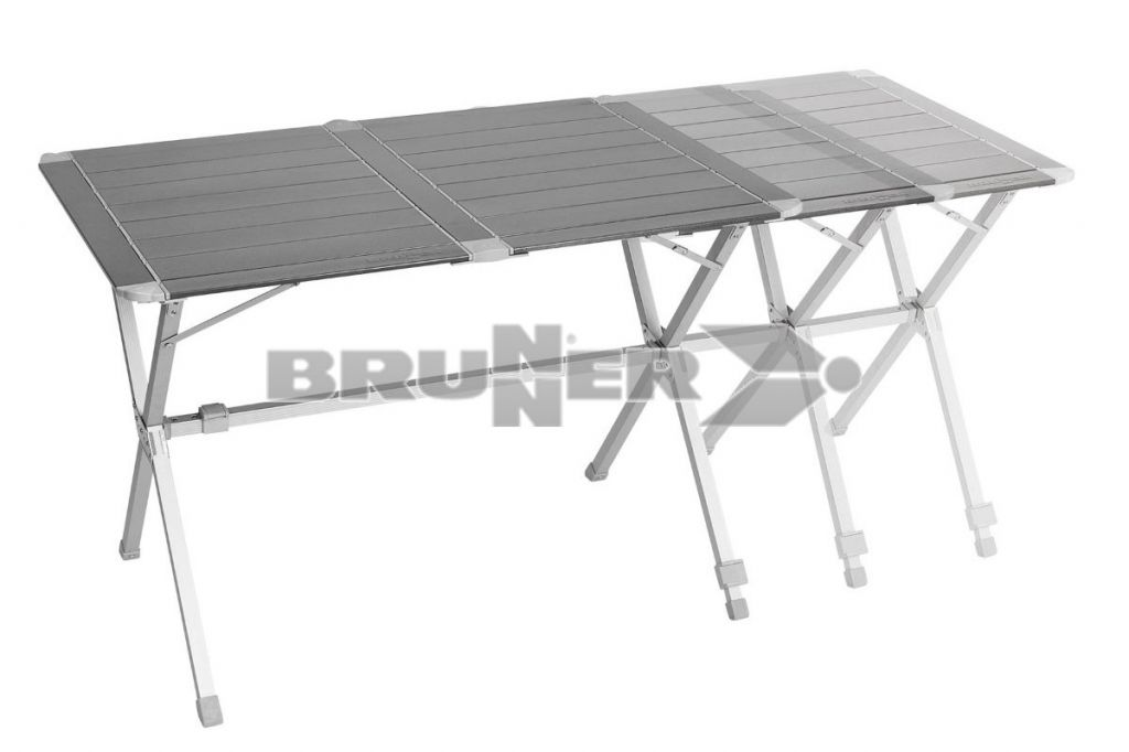 Brunner Mercury Gapless