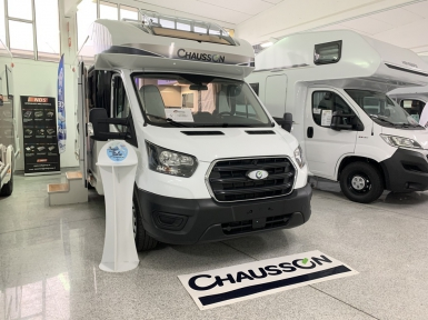 Chausson First Line 650 in pronta consegna