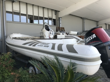 Joker Boat Wide 620 occasione venduto