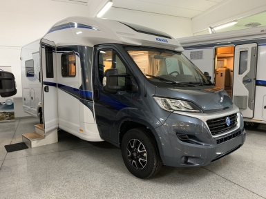 Knaus Sky Wave 650 MF pronta consegna