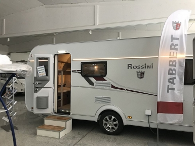 Tabbert Rossini 520 DM  VENDUTA