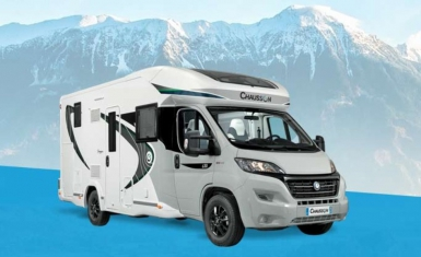 Chausson 514 in arrivo